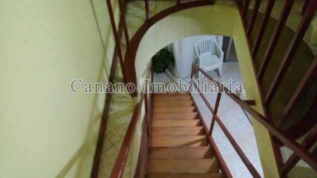 14 - Cobertura 2 quartos à venda Todos os Santos, Rio de Janeiro - R$ 590.000 - GCCO20009 - 15