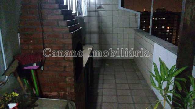 23 - Cobertura 2 quartos à venda Todos os Santos, Rio de Janeiro - R$ 590.000 - GCCO20009 - 20