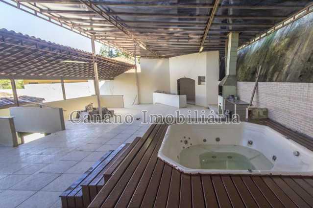 fotos-7 - Casa em Condomínio 5 quartos à venda Taquara, Rio de Janeiro - R$ 950.000 - GCCN50001 - 8