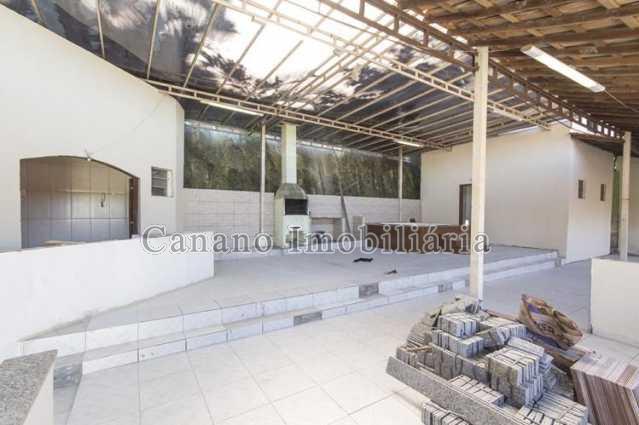 fotos-9 - Casa em Condomínio 5 quartos à venda Taquara, Rio de Janeiro - R$ 950.000 - GCCN50001 - 10