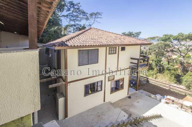 fotos-18 - Casa em Condomínio 5 quartos à venda Taquara, Rio de Janeiro - R$ 950.000 - GCCN50001 - 19