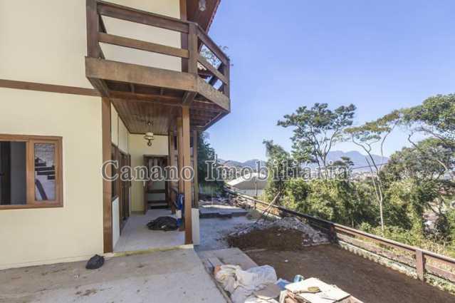fotos-19 - Casa em Condomínio 5 quartos à venda Taquara, Rio de Janeiro - R$ 950.000 - GCCN50001 - 20