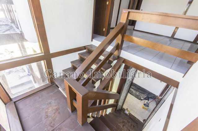 fotos-21 - Casa em Condomínio 5 quartos à venda Taquara, Rio de Janeiro - R$ 950.000 - GCCN50001 - 22