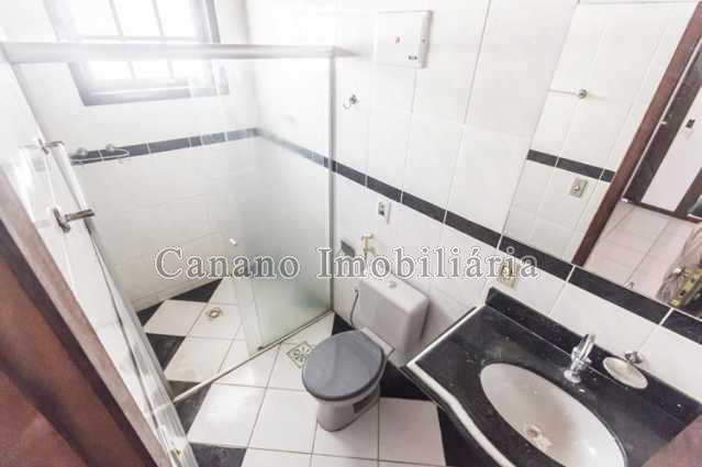 fotos-24 - Casa em Condomínio 5 quartos à venda Taquara, Rio de Janeiro - R$ 950.000 - GCCN50001 - 25