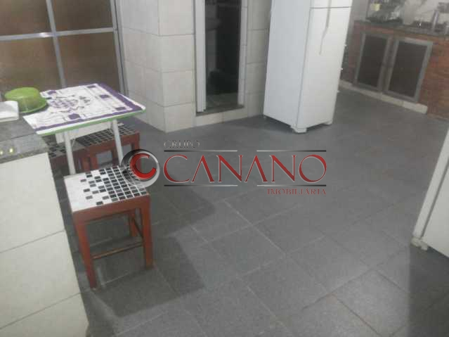 20160321_194050 - Casa à venda Travessa Godinho da Costa,Piedade, Rio de Janeiro - R$ 500.000 - GCCA30022 - 5