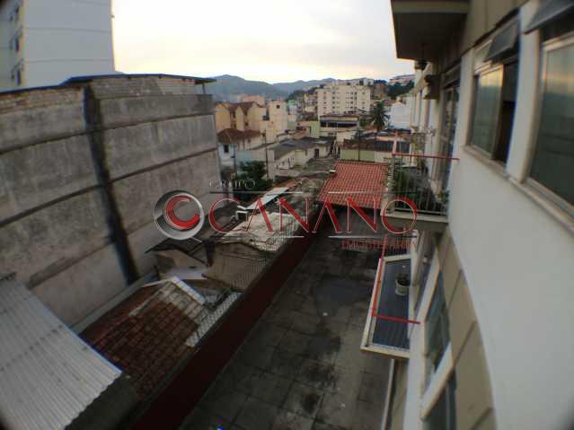 IMG_1336 - apartamento 2 quartos suíte varanda engenho novo - GCAP20509 - 17