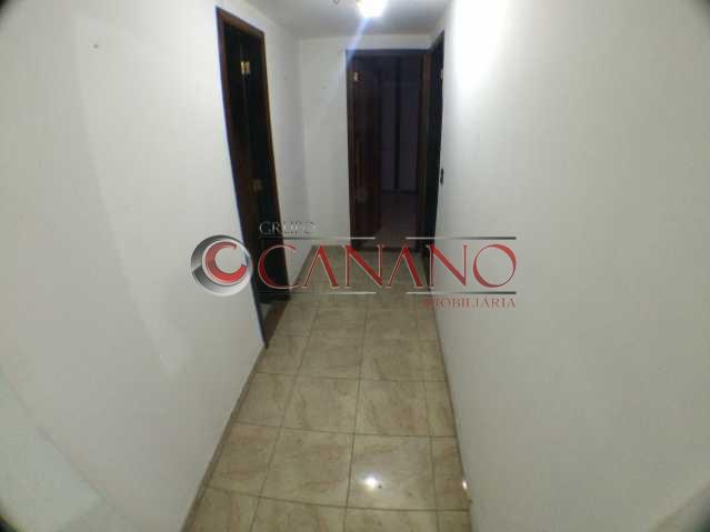 IMG_1340 - apartamento 2 quartos suíte varanda engenho novo - GCAP20509 - 5