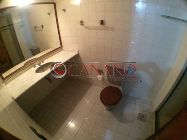 IMG_1341 - apartamento 2 quartos suíte varanda engenho novo - GCAP20509 - 12