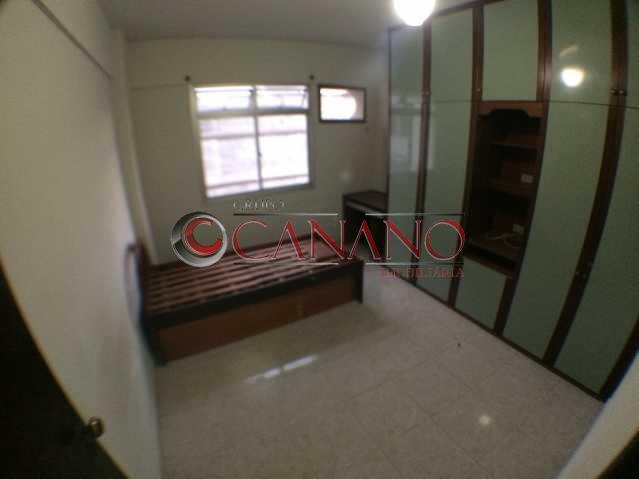 IMG_1343 - apartamento 2 quartos suíte varanda engenho novo - GCAP20509 - 10