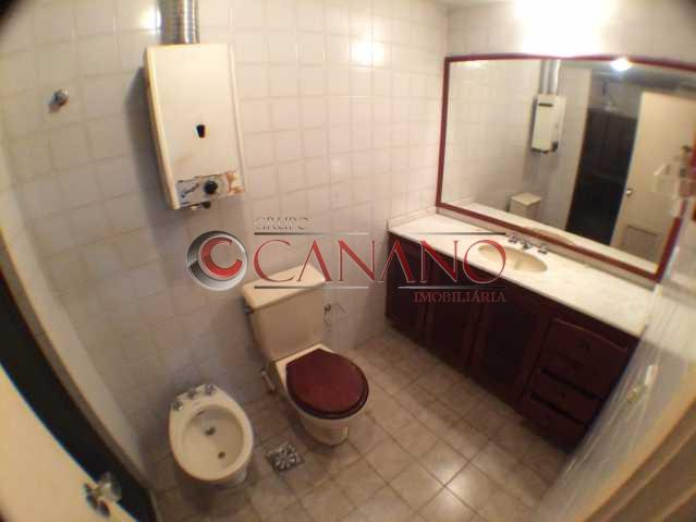 IMG_1347 - apartamento 2 quartos suíte varanda engenho novo - GCAP20509 - 8