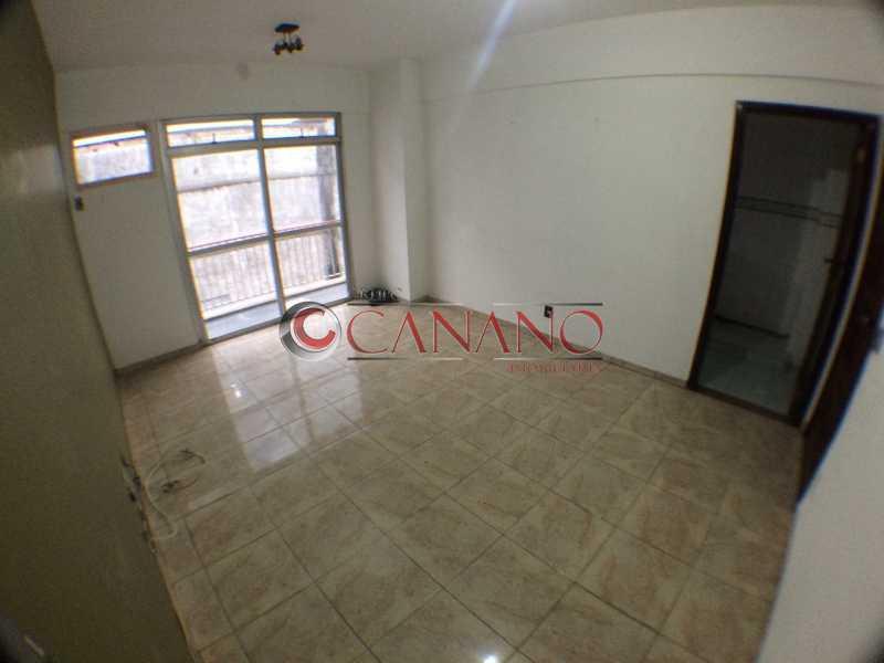 IMG_1333 - apartamento 2 quartos suíte varanda engenho novo - GCAP20509 - 18