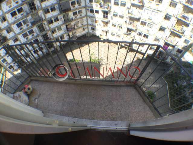 IMG_1739 - Apartamento 2 quartos à venda São Francisco Xavier, Rio de Janeiro - R$ 200.000 - GCAP20519 - 3