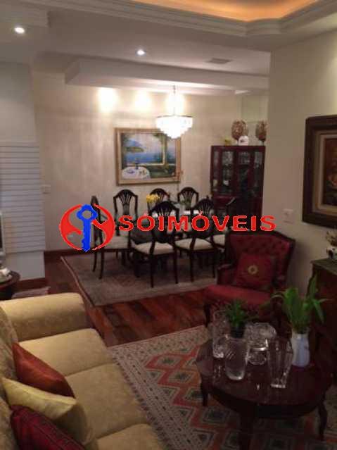 6 - Apartamento 3 quartos à venda Humaitá, Rio de Janeiro - R$ 1.650.000 - LBAP32299 - 7