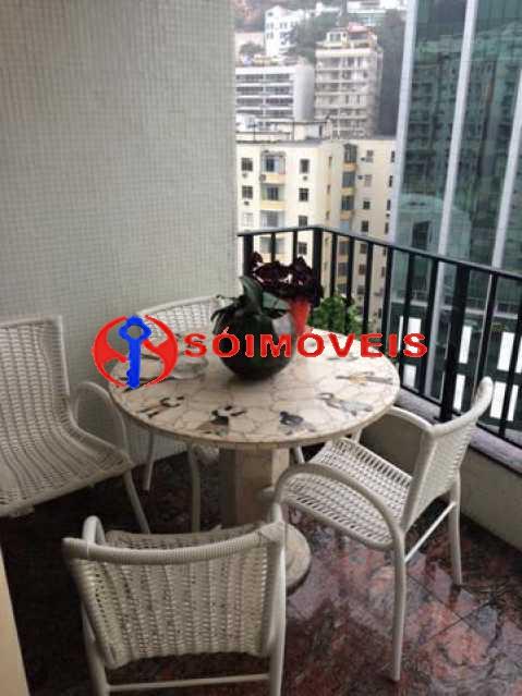 7 - Apartamento 3 quartos à venda Humaitá, Rio de Janeiro - R$ 1.650.000 - LBAP32299 - 4