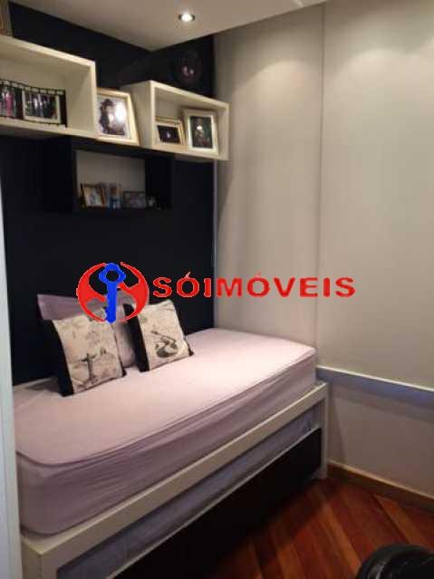 10 - Apartamento 3 quartos à venda Humaitá, Rio de Janeiro - R$ 1.650.000 - LBAP32299 - 11