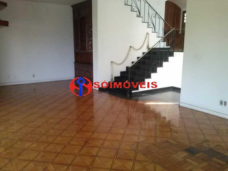 07 - Casa 5 quartos à venda Rio de Janeiro,RJ - R$ 7.500.000 - LICA50004 - 7