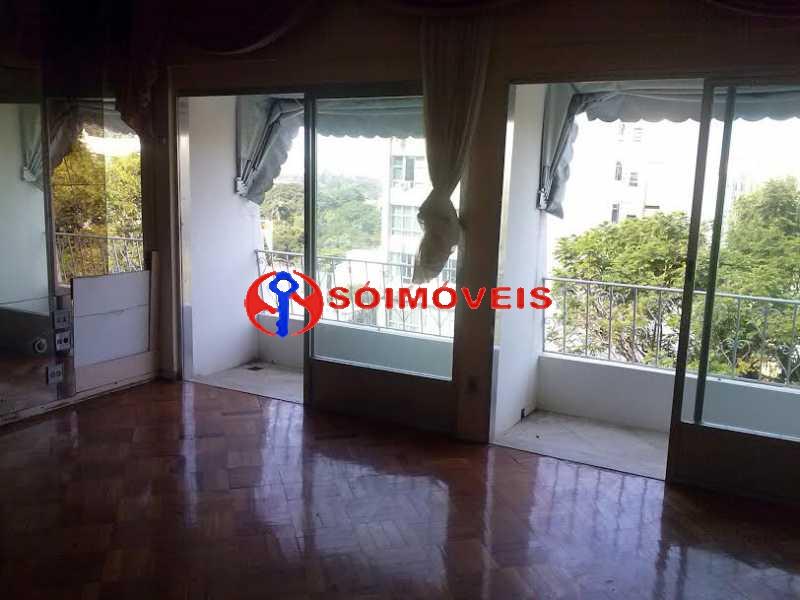 17 - Casa 5 quartos à venda Rio de Janeiro,RJ - R$ 7.500.000 - LICA50004 - 15