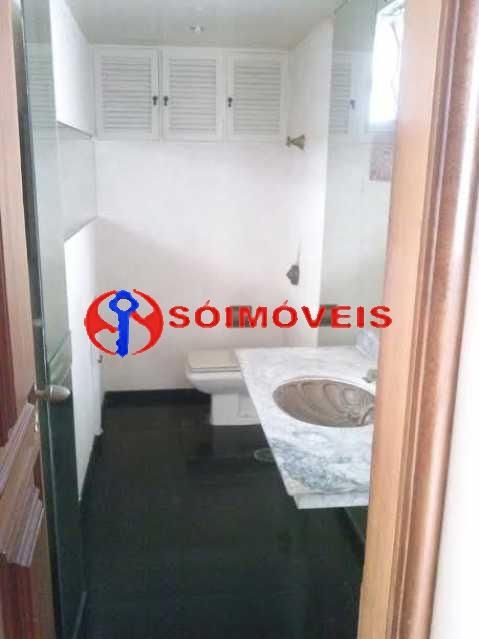 27 - Casa 5 quartos à venda Rio de Janeiro,RJ - R$ 7.500.000 - LICA50004 - 25