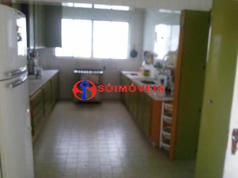 29 - Casa 5 quartos à venda Rio de Janeiro,RJ - R$ 7.500.000 - LICA50004 - 27