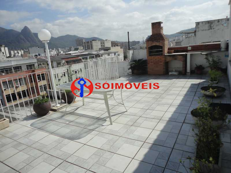 DSC03640 - Cobertura 3 quartos à venda Rio de Janeiro,RJ - R$ 850.000 - LBCO30222 - 15