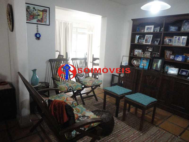 DSC03660 - Cobertura 3 quartos à venda Rio de Janeiro,RJ - R$ 850.000 - LBCO30222 - 12