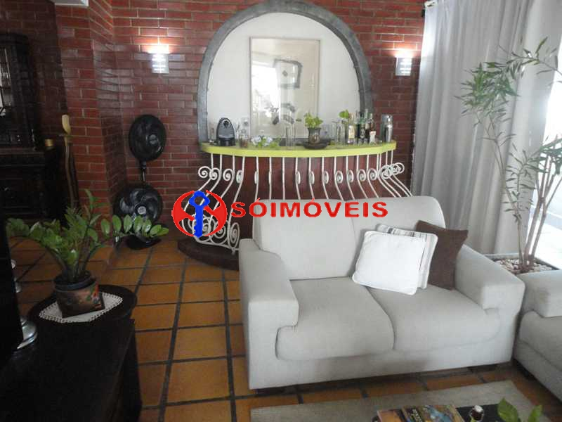 DSC03664 - Cobertura 3 quartos à venda Rio de Janeiro,RJ - R$ 850.000 - LBCO30222 - 4