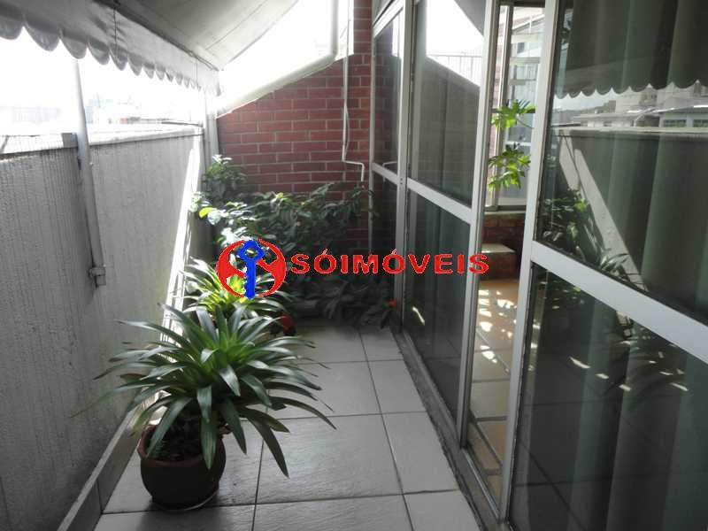 DSC03674 - Cobertura 3 quartos à venda Rio de Janeiro,RJ - R$ 850.000 - LBCO30222 - 18