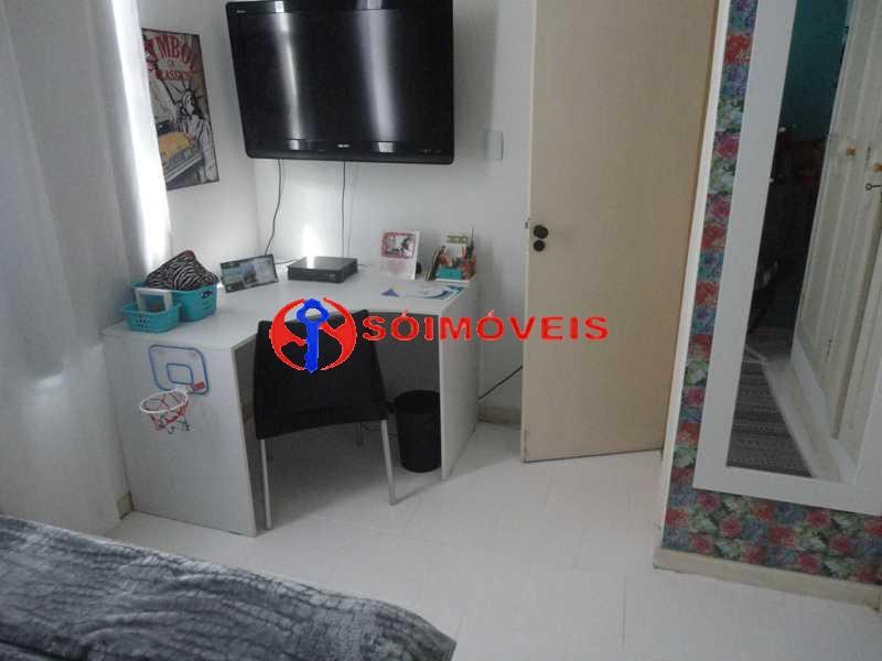 DSC03686 - Cobertura 3 quartos à venda Rio de Janeiro,RJ - R$ 850.000 - LBCO30222 - 22