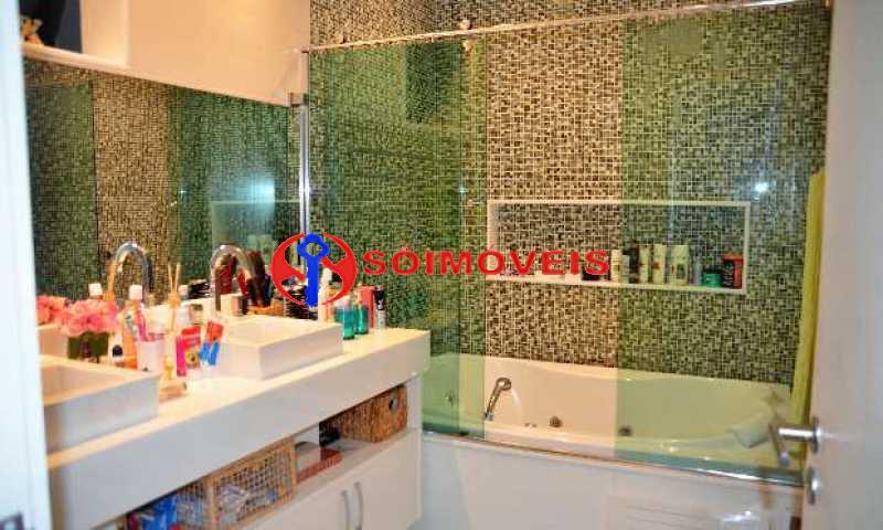 6 - Casa 8 quartos à venda Rio de Janeiro,RJ - R$ 5.800.000 - LBCA80005 - 8