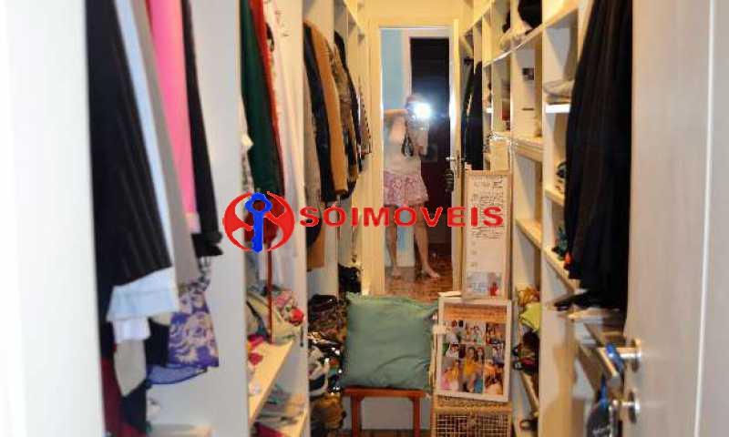 8 - Casa 8 quartos à venda Rio de Janeiro,RJ - R$ 5.800.000 - LBCA80005 - 10