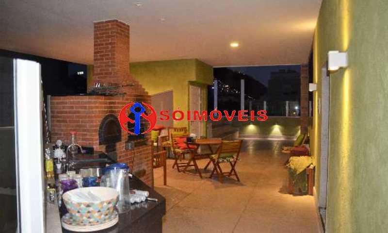 2200 - Casa 8 quartos à venda Rio de Janeiro,RJ - R$ 5.800.000 - LBCA80005 - 1