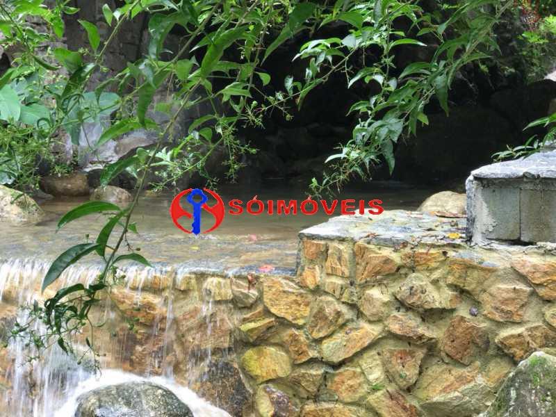 IMG_3425 - Casa em Condomínio 3 quartos à venda São Conrado, Rio de Janeiro - R$ 9.000.000 - LBCN30008 - 25