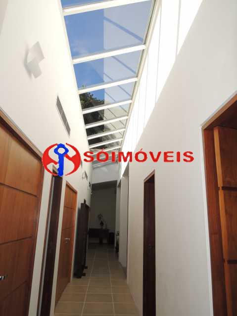 DSCN7372 - Casa em Condomínio 3 quartos à venda São Conrado, Rio de Janeiro - R$ 9.000.000 - LBCN30008 - 8