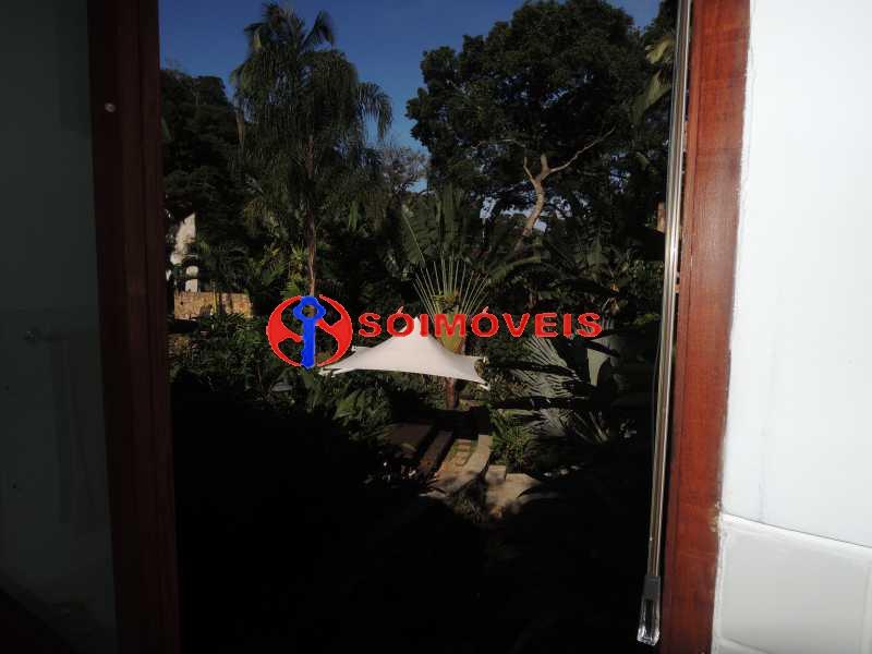 DSCN7359 - Casa em Condomínio 3 quartos à venda São Conrado, Rio de Janeiro - R$ 9.000.000 - LBCN30008 - 26