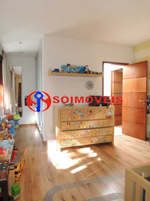 DSCN7371 - Casa em Condomínio 3 quartos à venda São Conrado, Rio de Janeiro - R$ 9.000.000 - LBCN30008 - 20