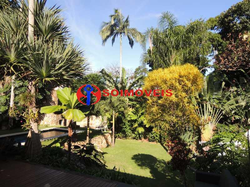 DSCN7375 - Casa em Condomínio 3 quartos à venda São Conrado, Rio de Janeiro - R$ 9.000.000 - LBCN30008 - 5