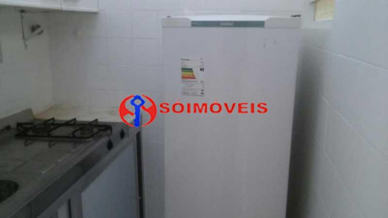 07 - Apartamento 1 quarto à venda Rio de Janeiro,RJ - R$ 600.000 - LIAP10185 - 20
