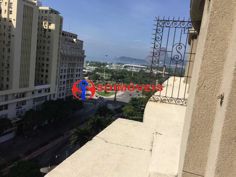IMG_5341 - Sala Comercial 37m² à venda Rio de Janeiro,RJ - R$ 250.000 - LBSL00112 - 1