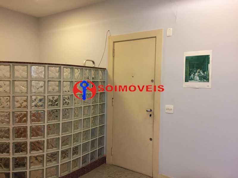 IMG_5346 - Sala Comercial 37m² à venda Rio de Janeiro,RJ - R$ 250.000 - LBSL00112 - 5