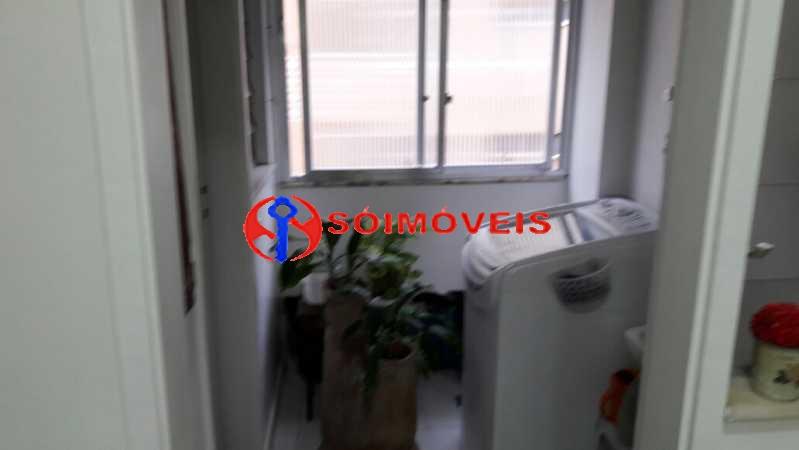 IMG-20170605-WA0014 - Apartamento 2 quartos à venda Rio de Janeiro,RJ - R$ 790.000 - LBAP21665 - 14