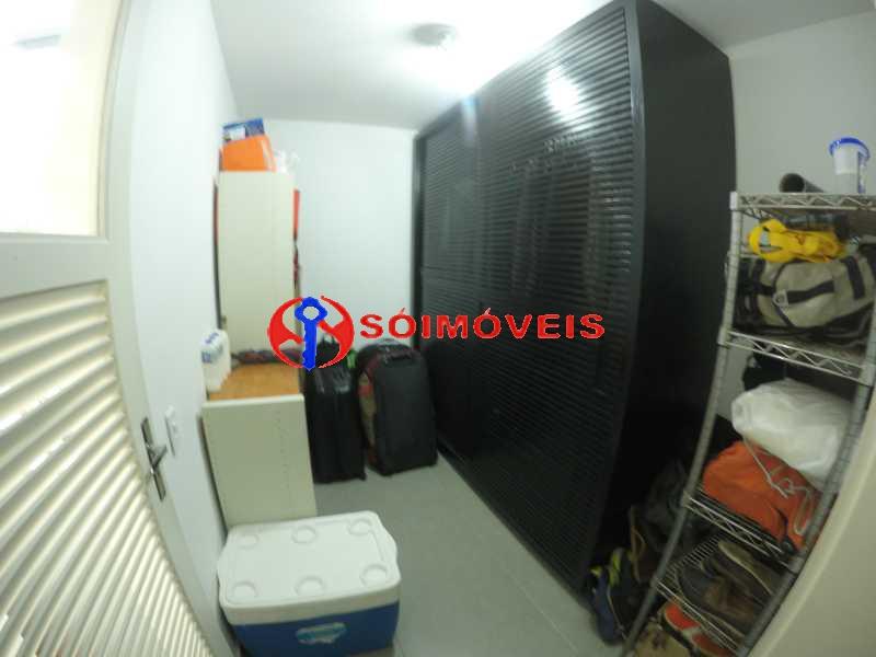 GOPR2464. - Apartamento 3 quartos à venda Recreio dos Bandeirantes, Rio de Janeiro - R$ 620.000 - LBAP32350 - 17