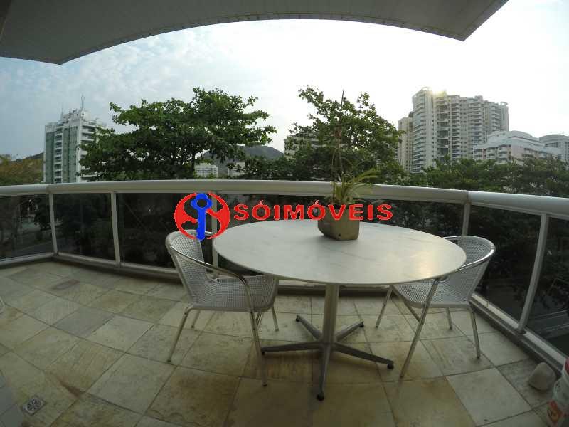GOPR2416. - Apartamento 3 quartos à venda Recreio dos Bandeirantes, Rio de Janeiro - R$ 620.000 - LBAP32350 - 18