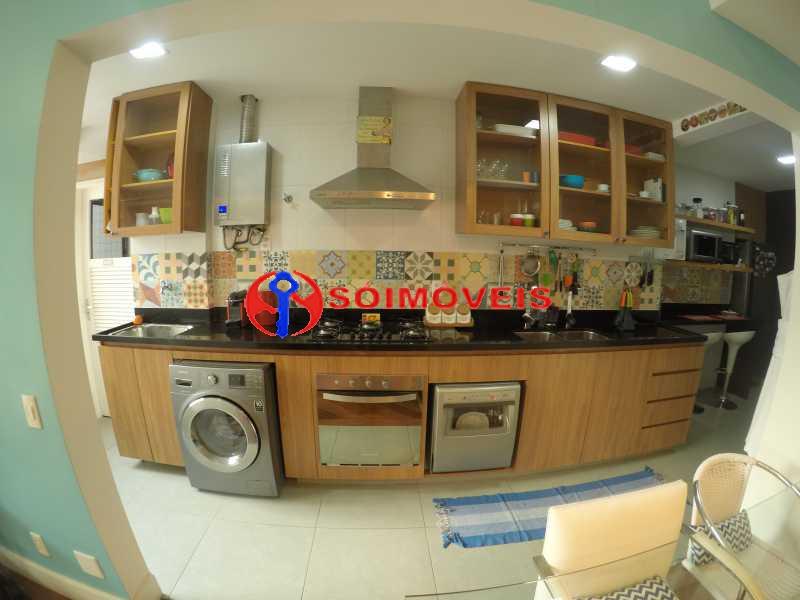 GOPR2443. - Apartamento 3 quartos à venda Recreio dos Bandeirantes, Rio de Janeiro - R$ 620.000 - LBAP32350 - 22