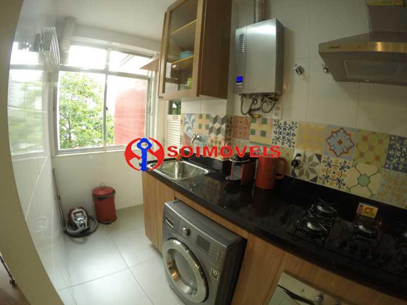 GOPR2451. - Apartamento 3 quartos à venda Recreio dos Bandeirantes, Rio de Janeiro - R$ 620.000 - LBAP32350 - 24