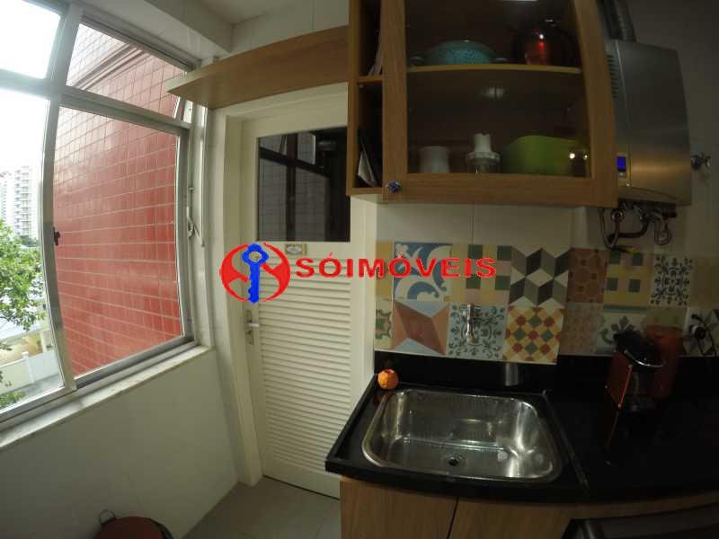 GOPR2453 1. - Apartamento 3 quartos à venda Recreio dos Bandeirantes, Rio de Janeiro - R$ 620.000 - LBAP32350 - 25