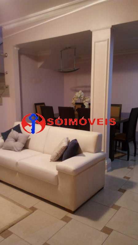 20170613_181733 - Casa de vila Tijuca - LBCV60003 - 1