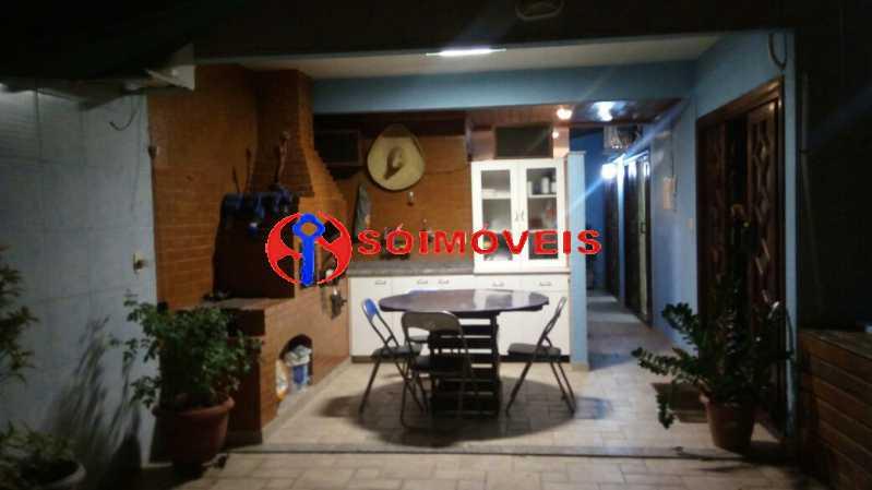 IMG-20180222-WA0031 - Casa de vila Tijuca - LBCV60003 - 26
