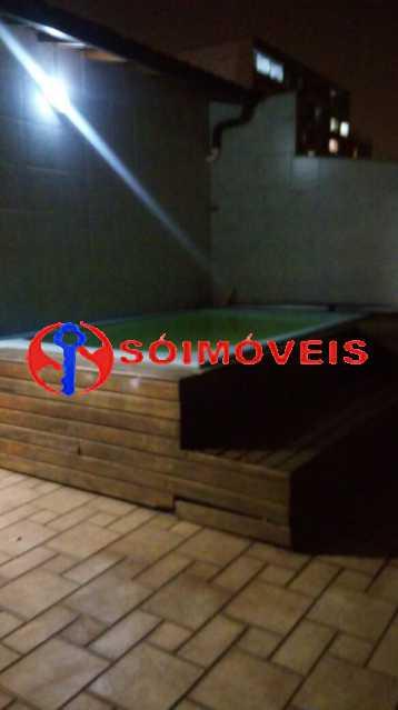 IMG-20180222-WA0033 - Casa de vila Tijuca - LBCV60003 - 29