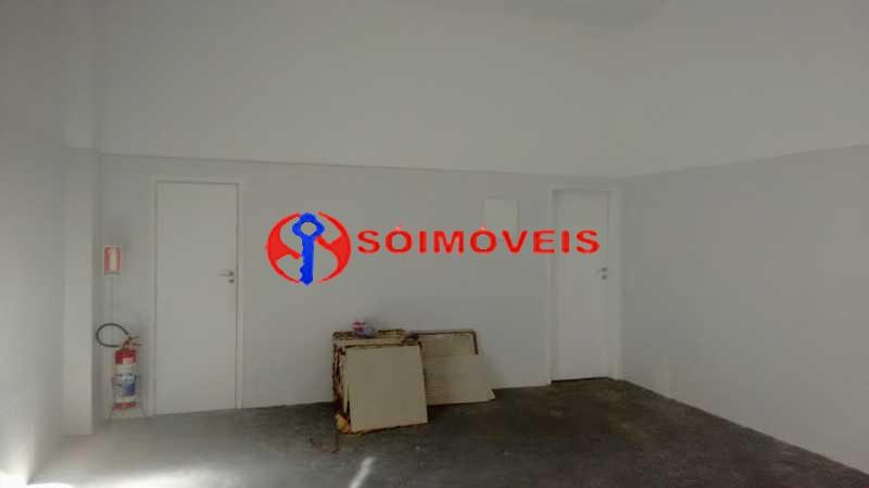 APERTENCE 15 LOJA-20 - Loja 83m² à venda Rio de Janeiro,RJ Catete - R$ 850.000 - LBLJ00035 - 7
