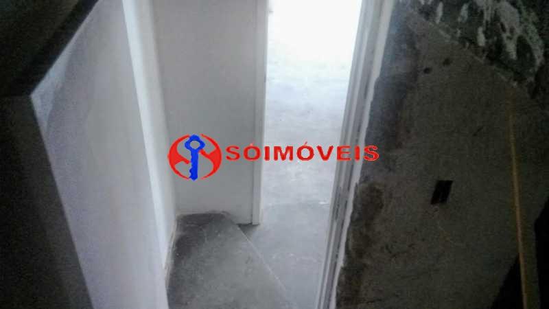 APERTENCE 15 LOJA-26 - Loja 83m² à venda Rio de Janeiro,RJ Catete - R$ 850.000 - LBLJ00035 - 8